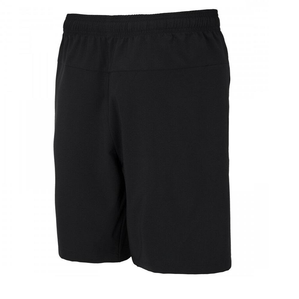 Bermuda Adidas Essentials Linear Chelsea Masculina Preto Branco