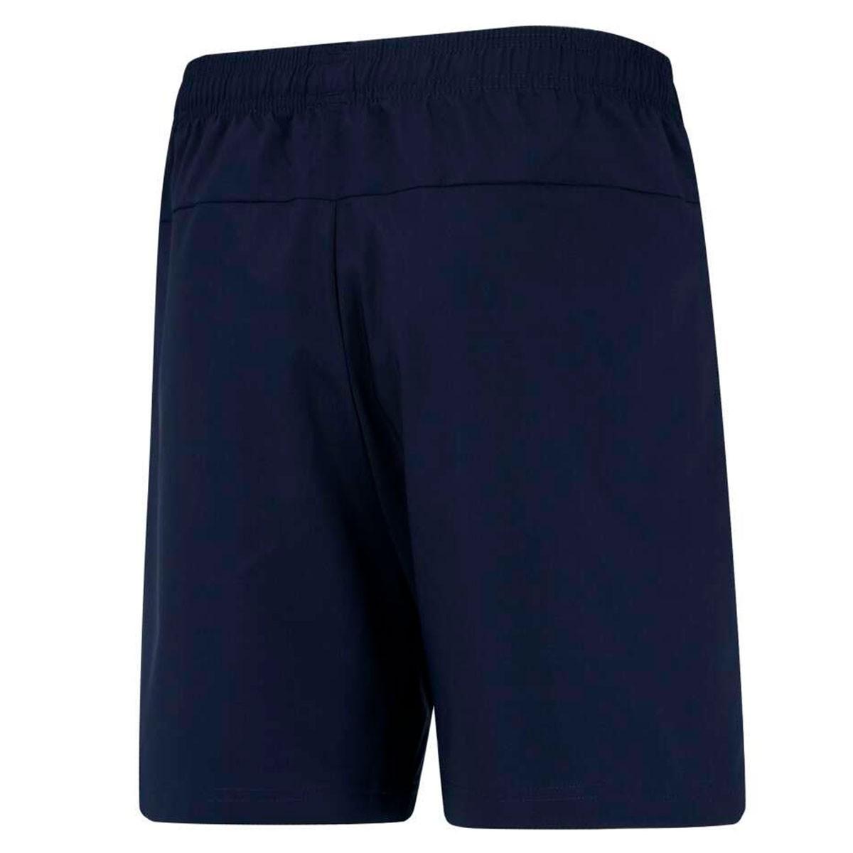 Bermuda Adidas Essentials Lnr Chelsea Mascul - Marinho