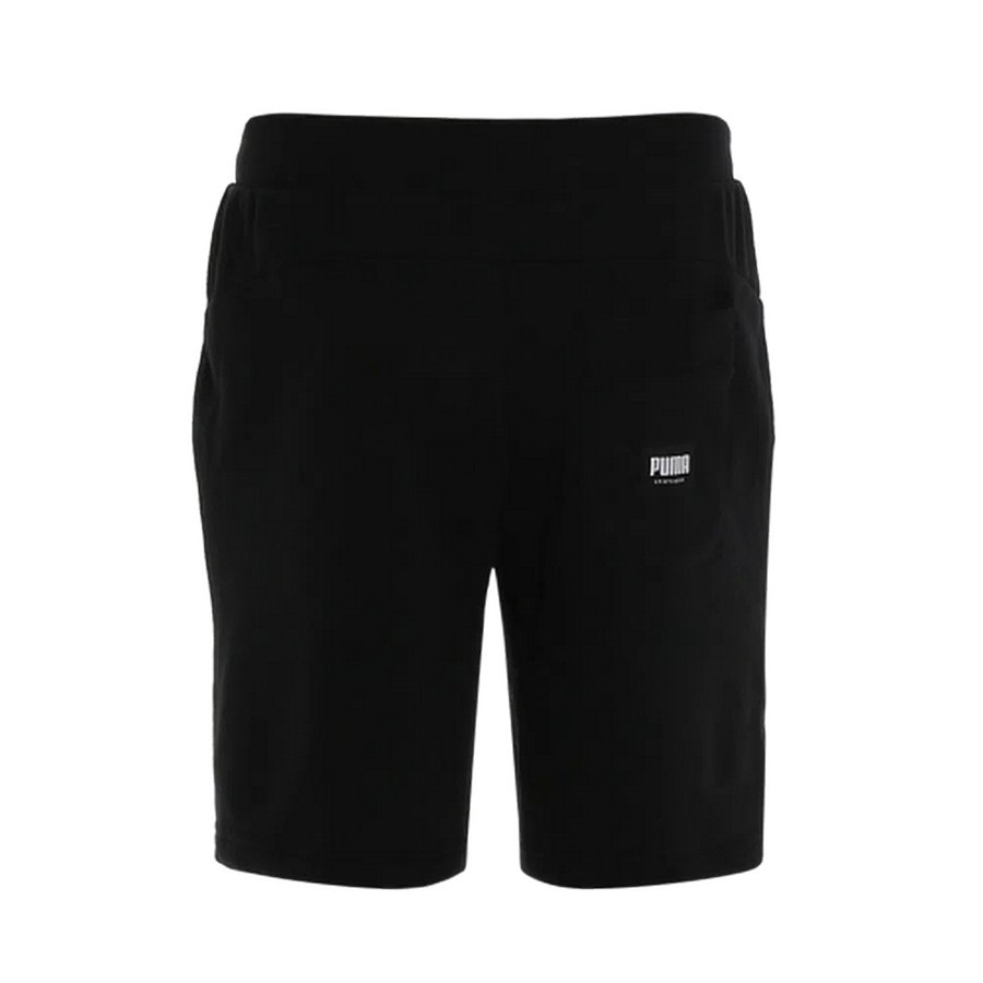 Bermuda Puma Athletics TR 9 Preto