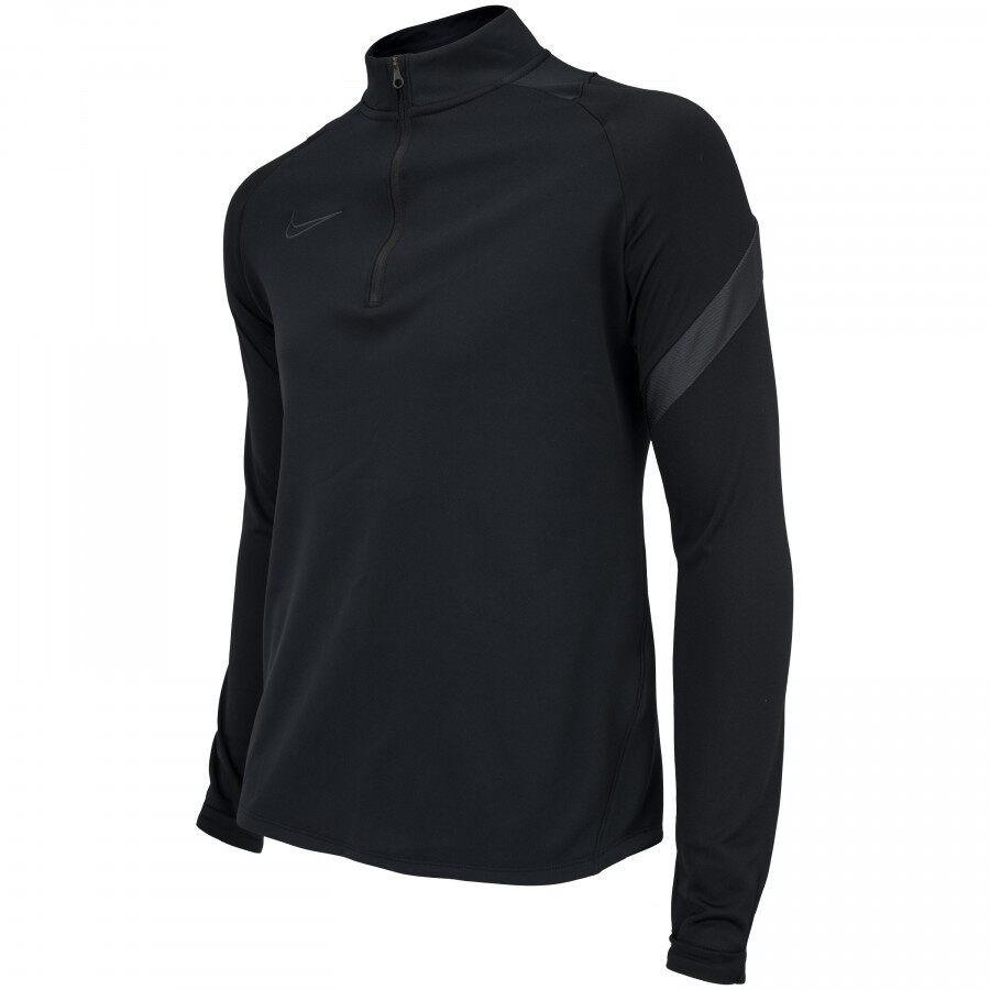 Blusão Nike Dry Academy Dril Feminino Preto