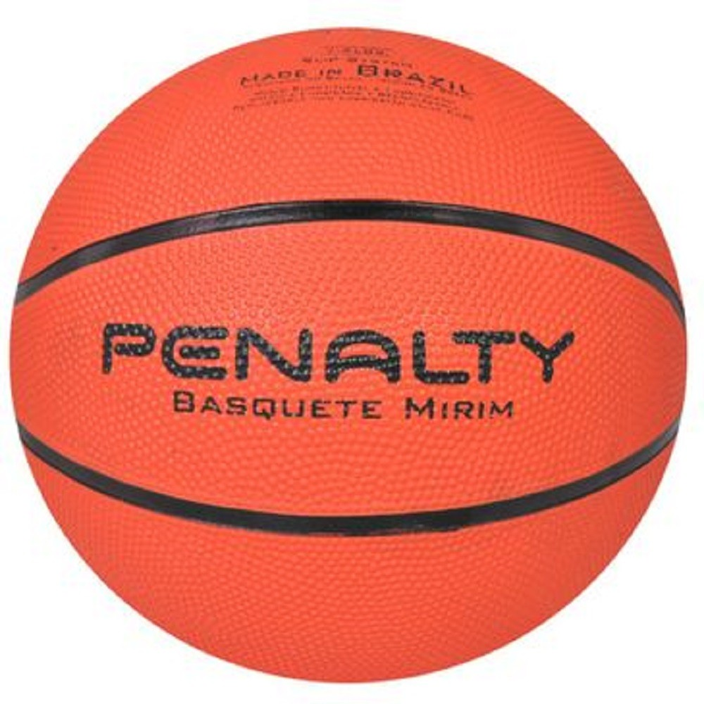 Bola Basquete Penalty Playoff Mirim IX