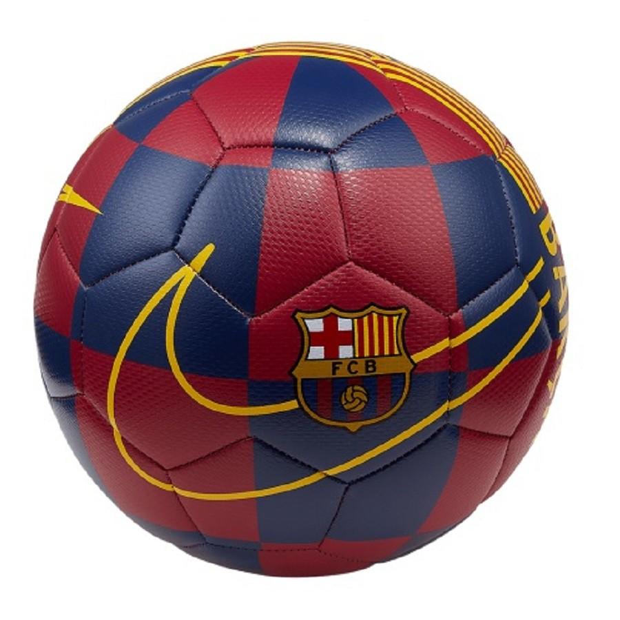 Bola Campo Nike FC Barcelona
