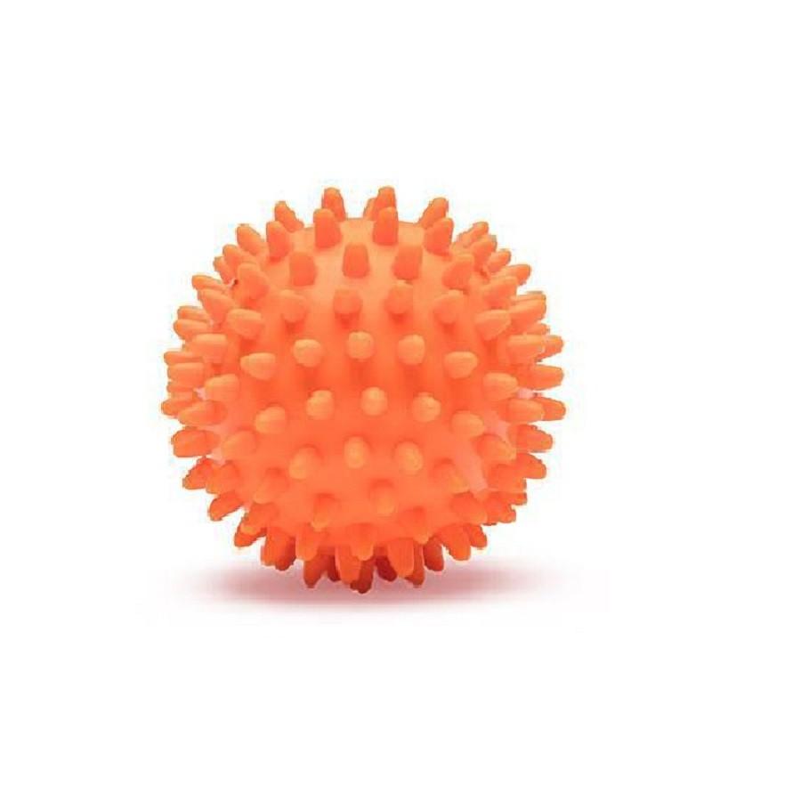 Bola de Massagem Hidrolight Laranja 7,5cm