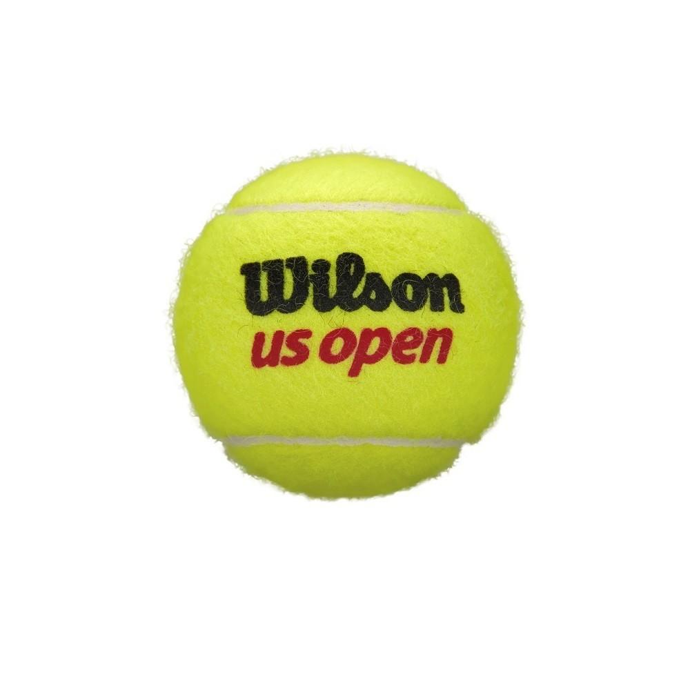 Bola de Tênis Wilson US Open Extra Duty