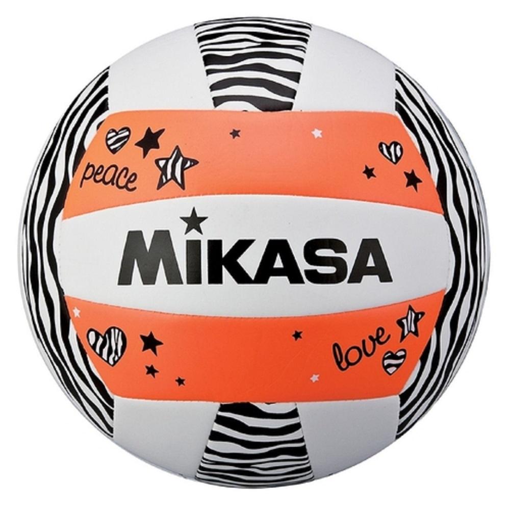 Bola de Vôlei de Praia Mikasa VXS ZB O