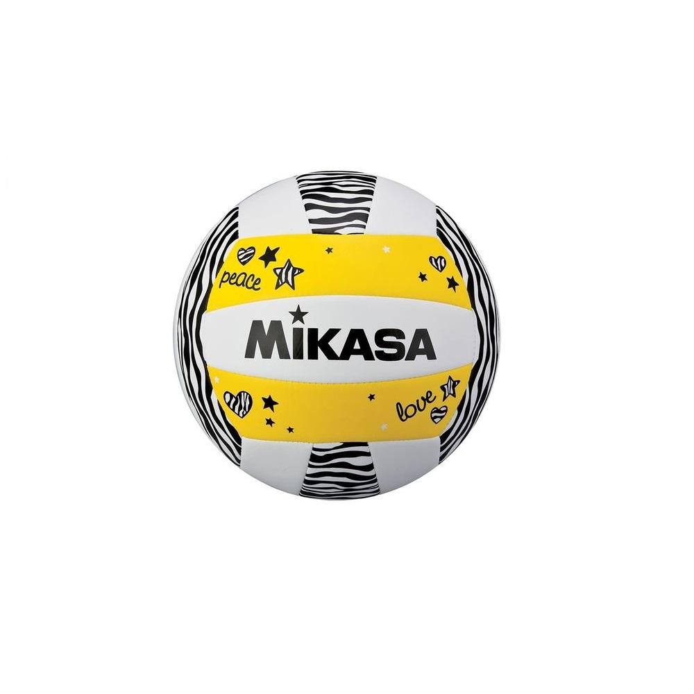 Bola de Vôlei de Praia Mikasa VXS ZB Y