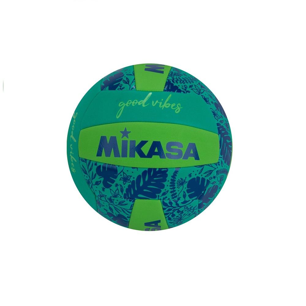 Bola de Vôlei Mikasa Good Vibes Verde
