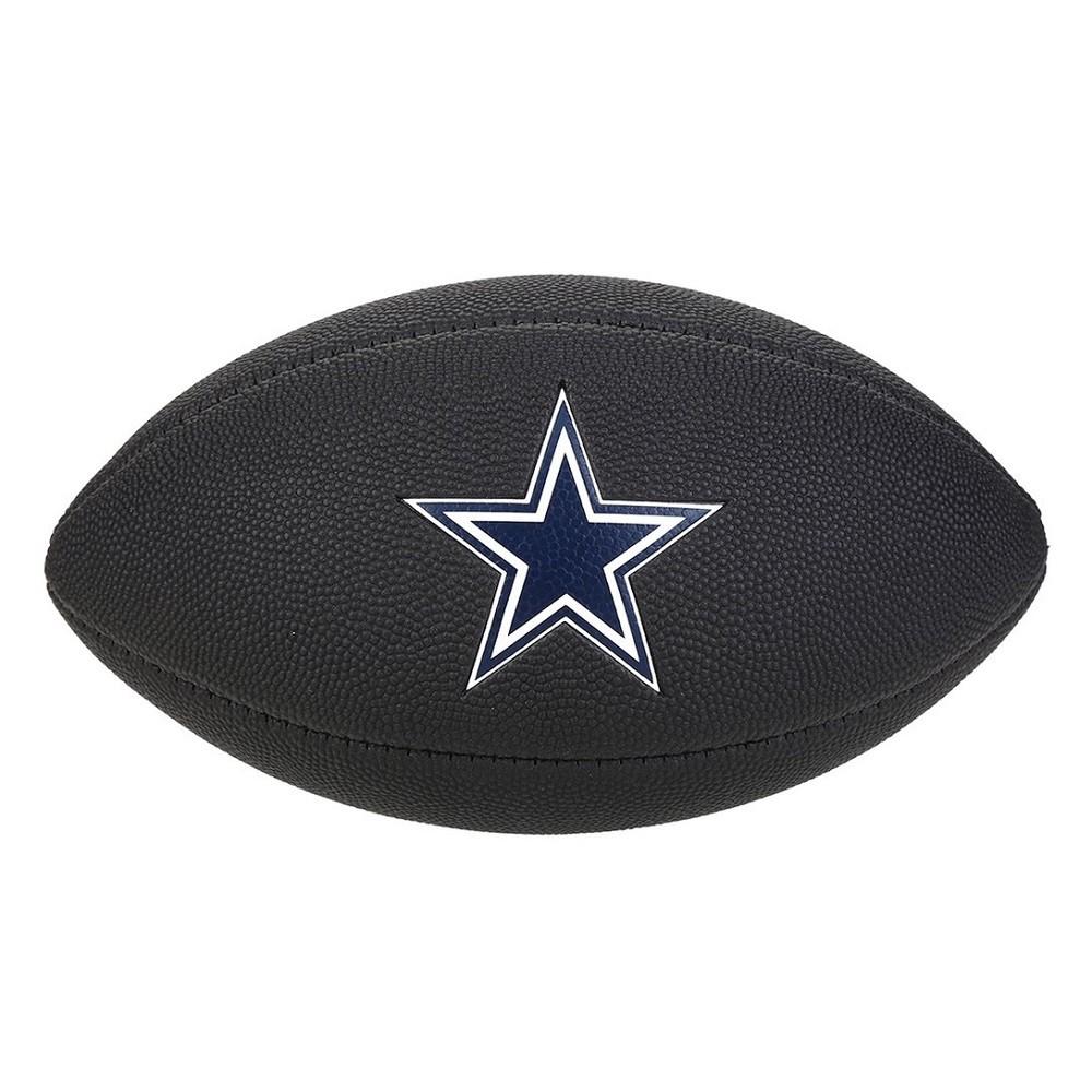 Bola Futebol Americano NFL Dallas Comboys Wilson Team