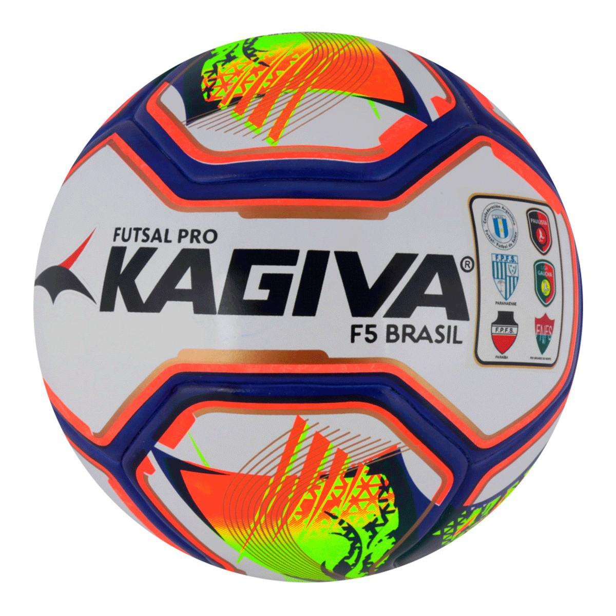 Bola Futsal Kagiva F5 Pro