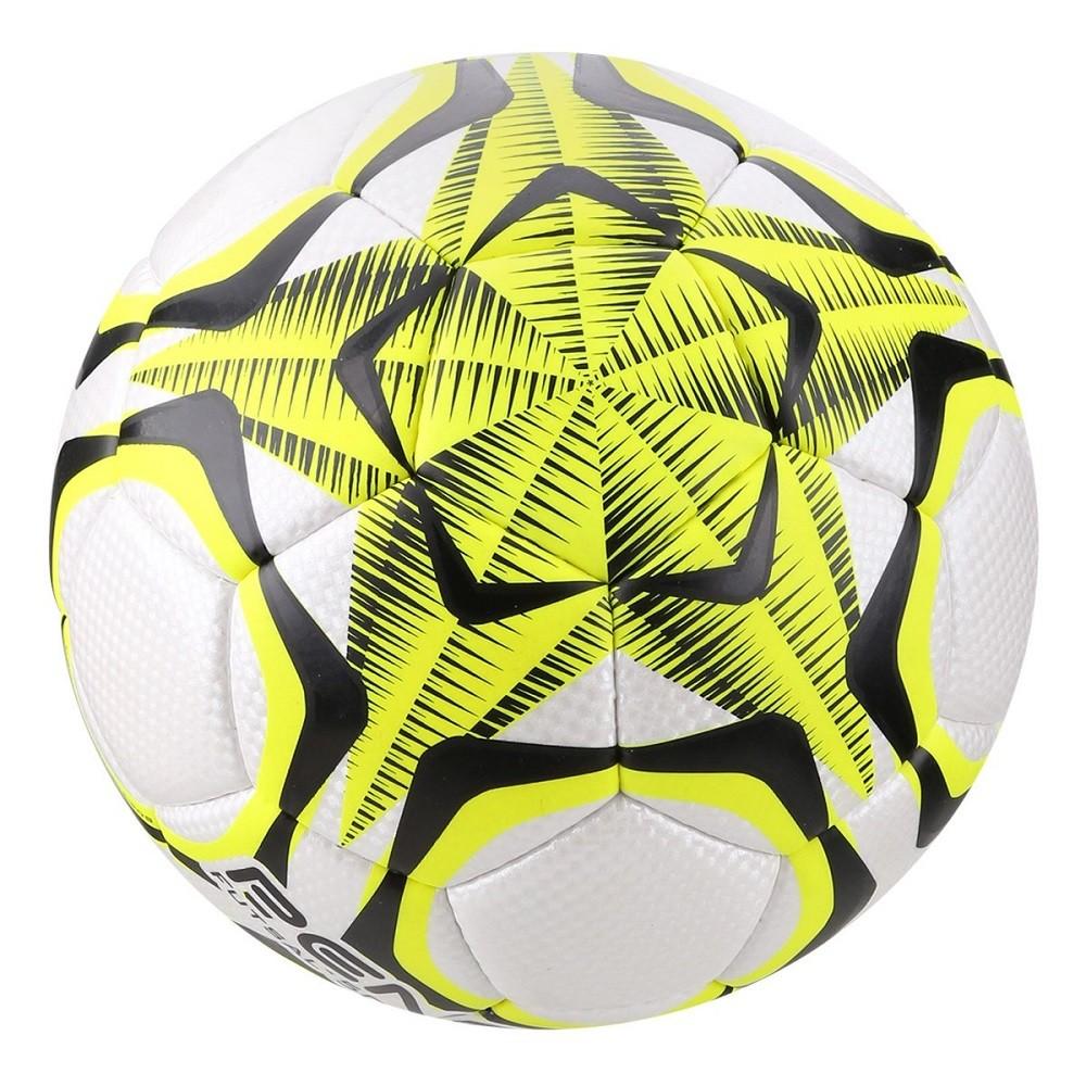 Bola Futsal Penalty Brasil 70 500 R1 IX Branco Amarelo
