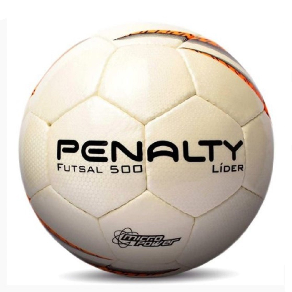 Bola Futsal Penalty Lider 500 Original