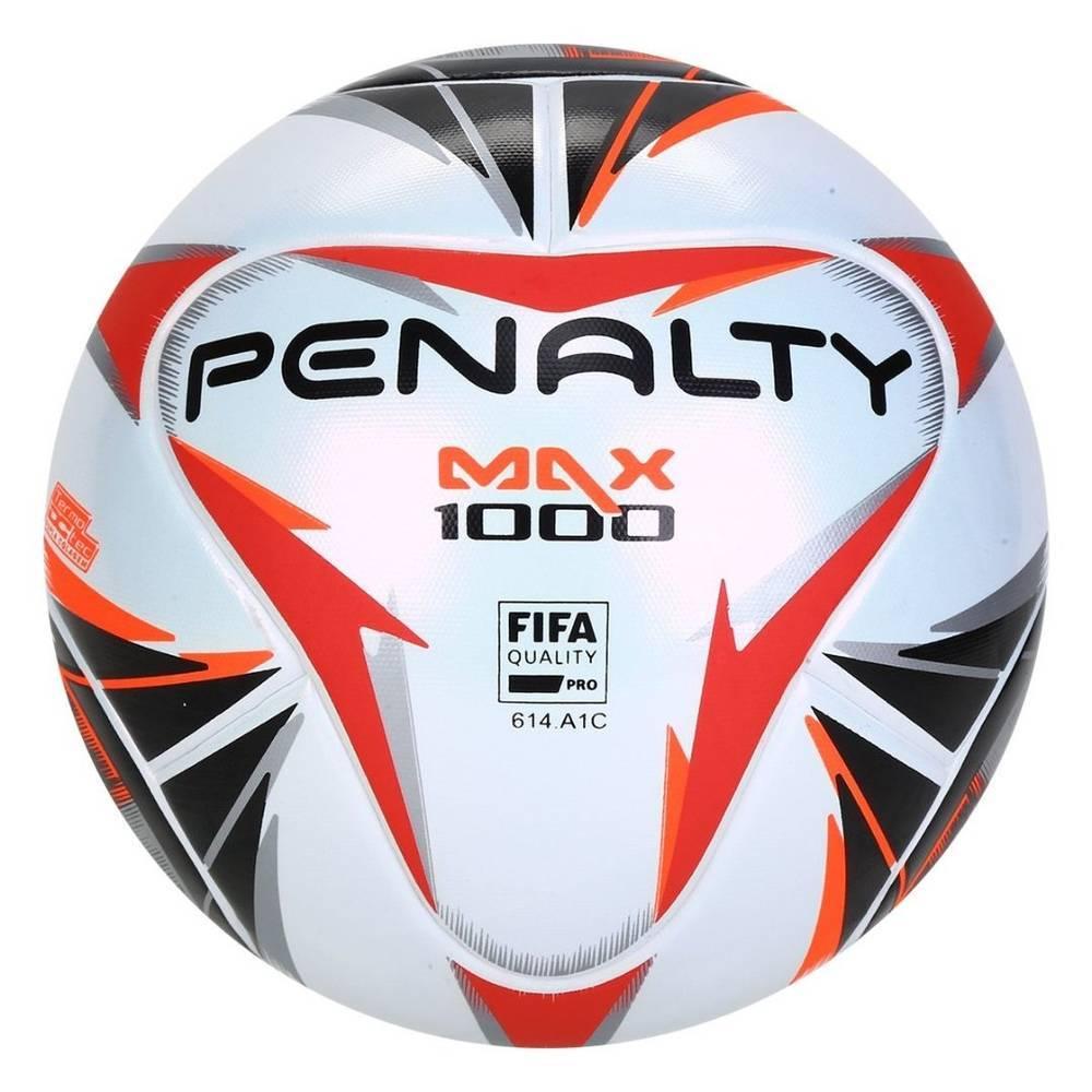 Bola Futsal Penalty Max 1000