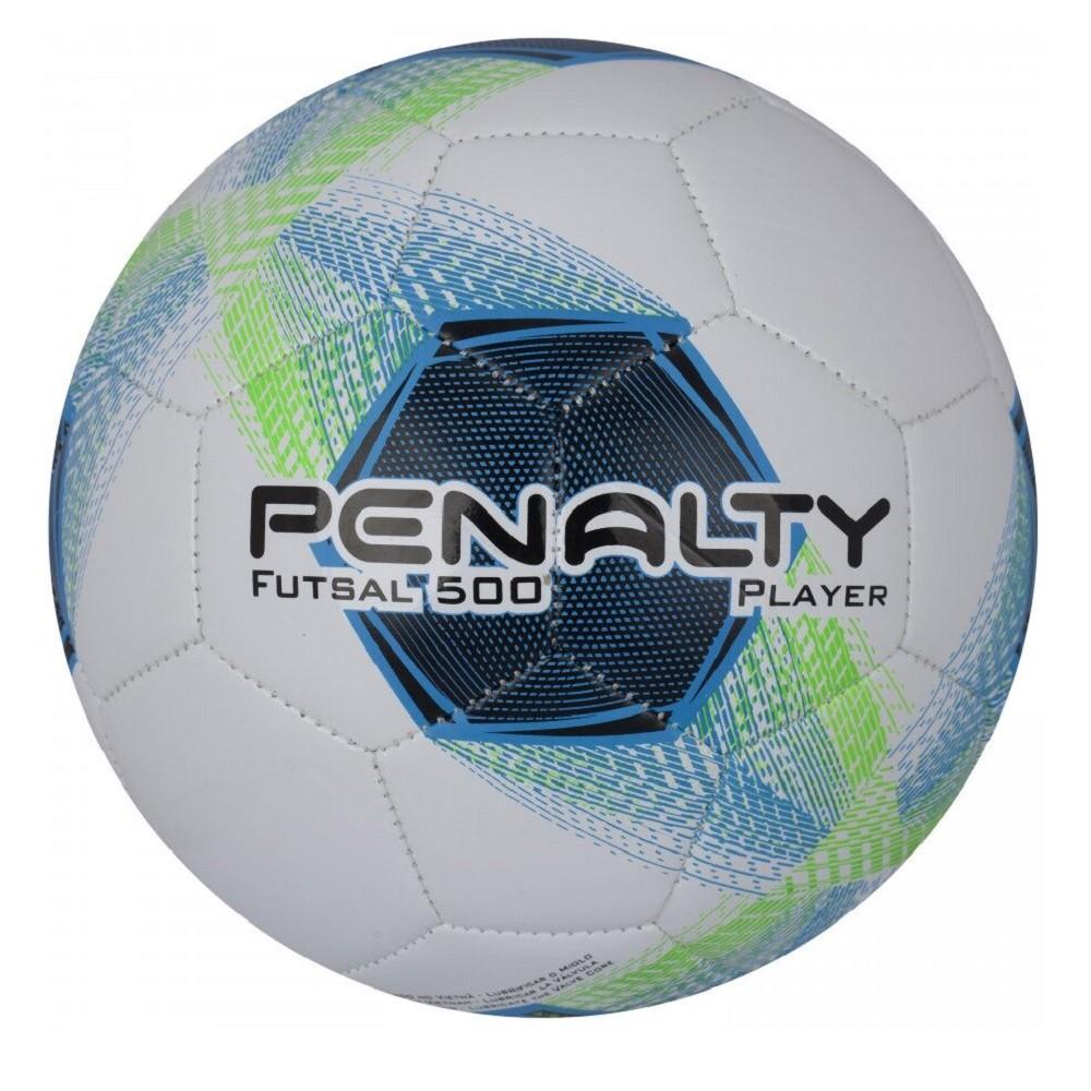 Bola Futsal Penalty Player BC C/C VIII