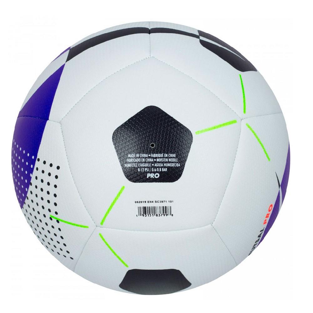 Bola Nike Futsal Pro Branco Azul