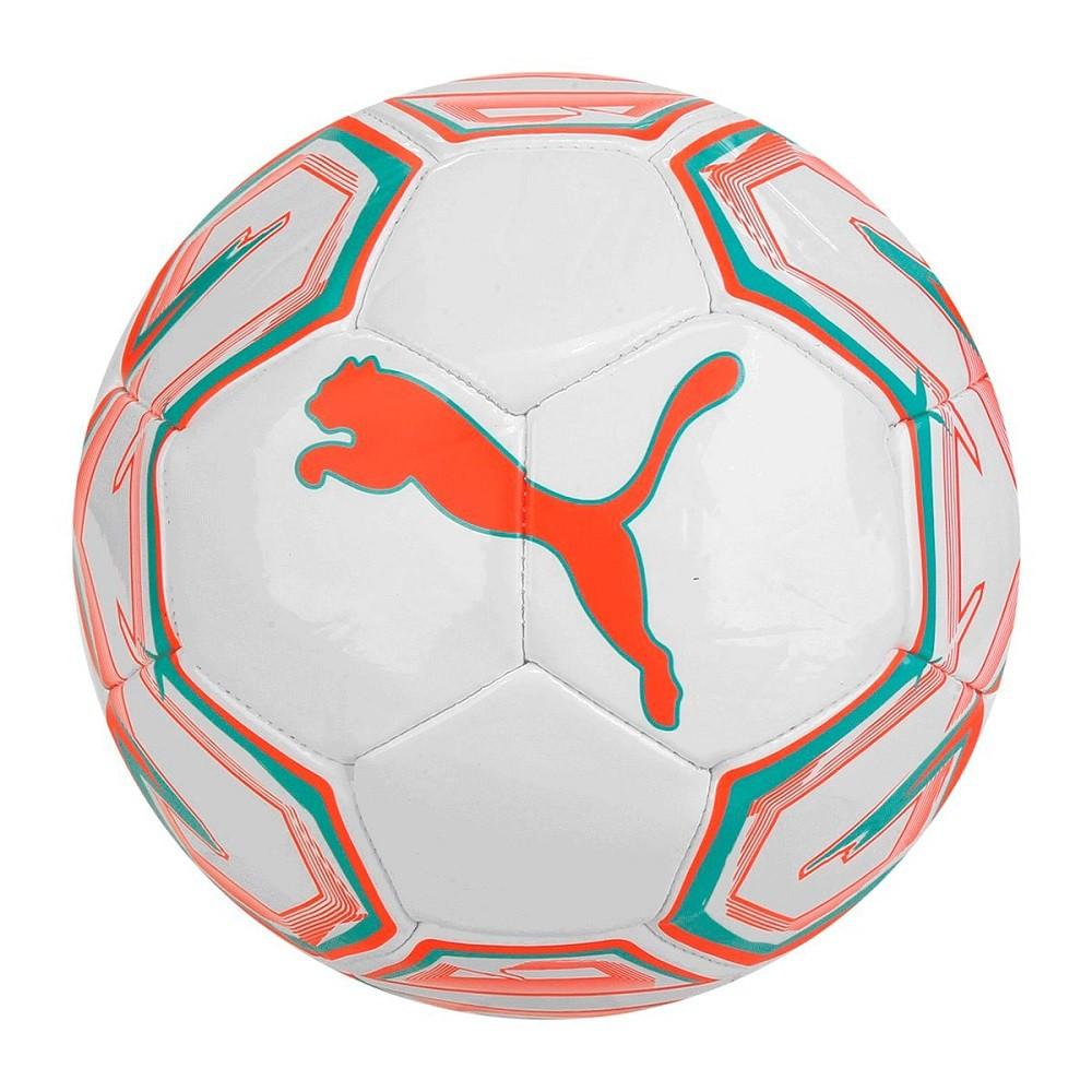 Bola Puma Futsal 1 Trainer MS Branco Azul