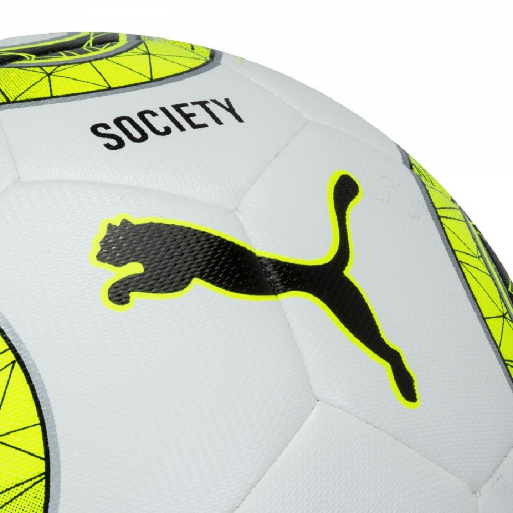 Bola Society Puma Hybrid