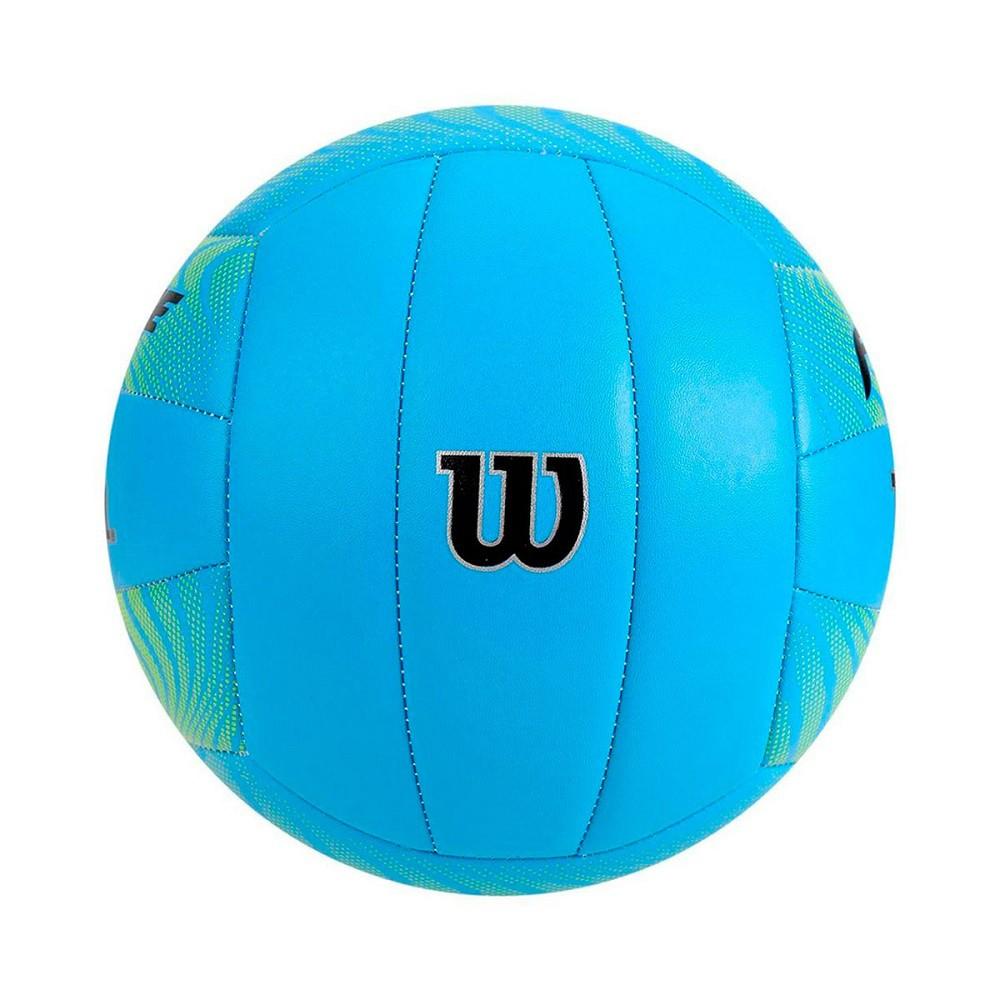Bola Vôlei Wilson Freestyle Azul Verde
