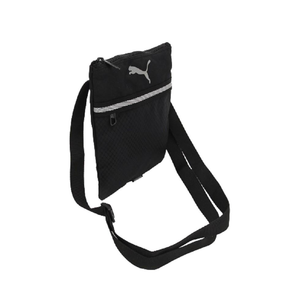Bolsa Puma Vibe Portable Preta