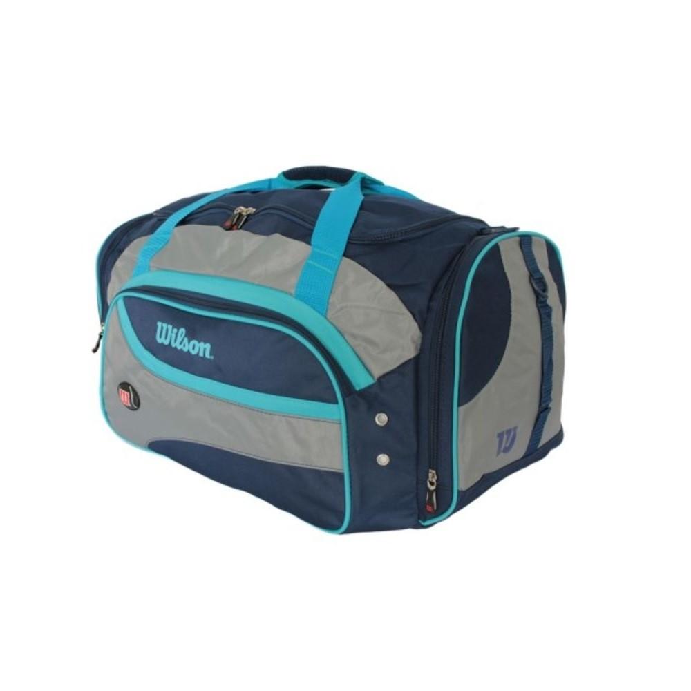Bolsa Wilson Esportiva Wtis13778A Azul