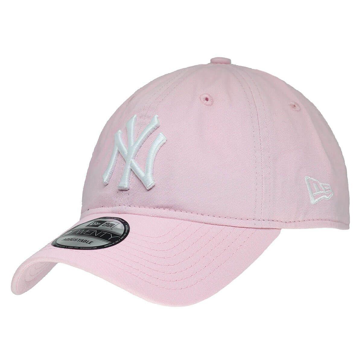 Boné 920 ST MLB NY Yankees Candy Rosa New Era