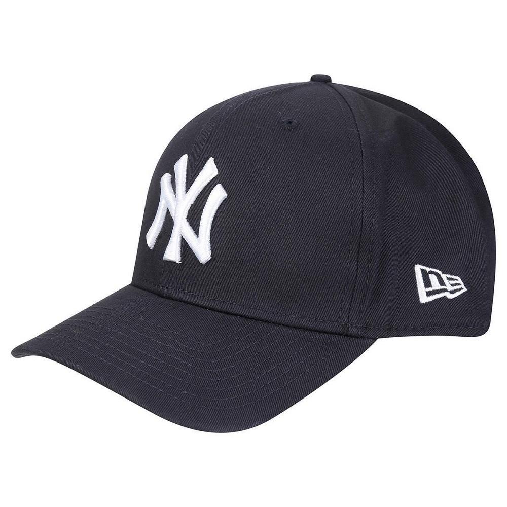 Boné 940 New York Yankees MLB  New Era Marinho