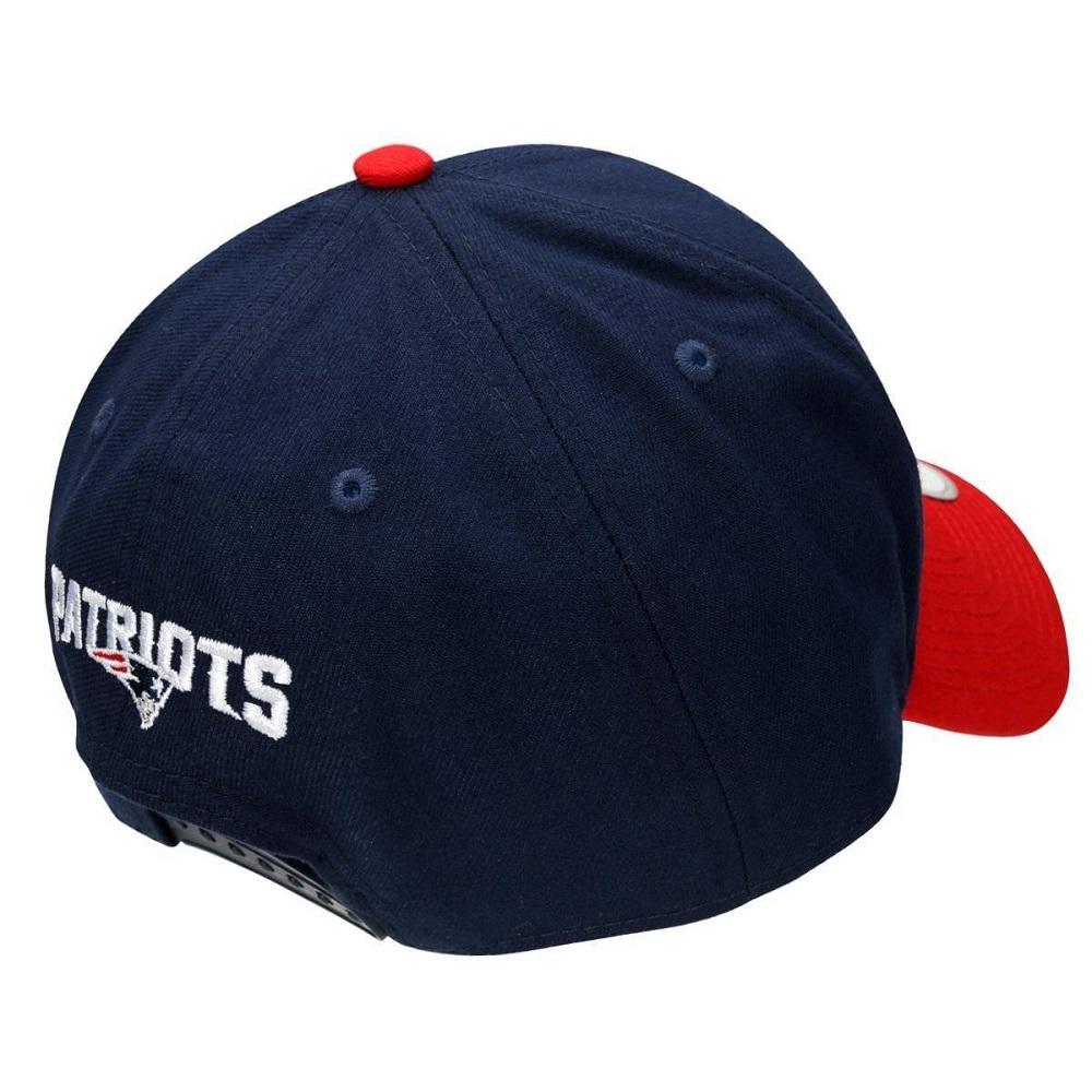 Boné New Era New England Patriots 940 Snapback HC Basic