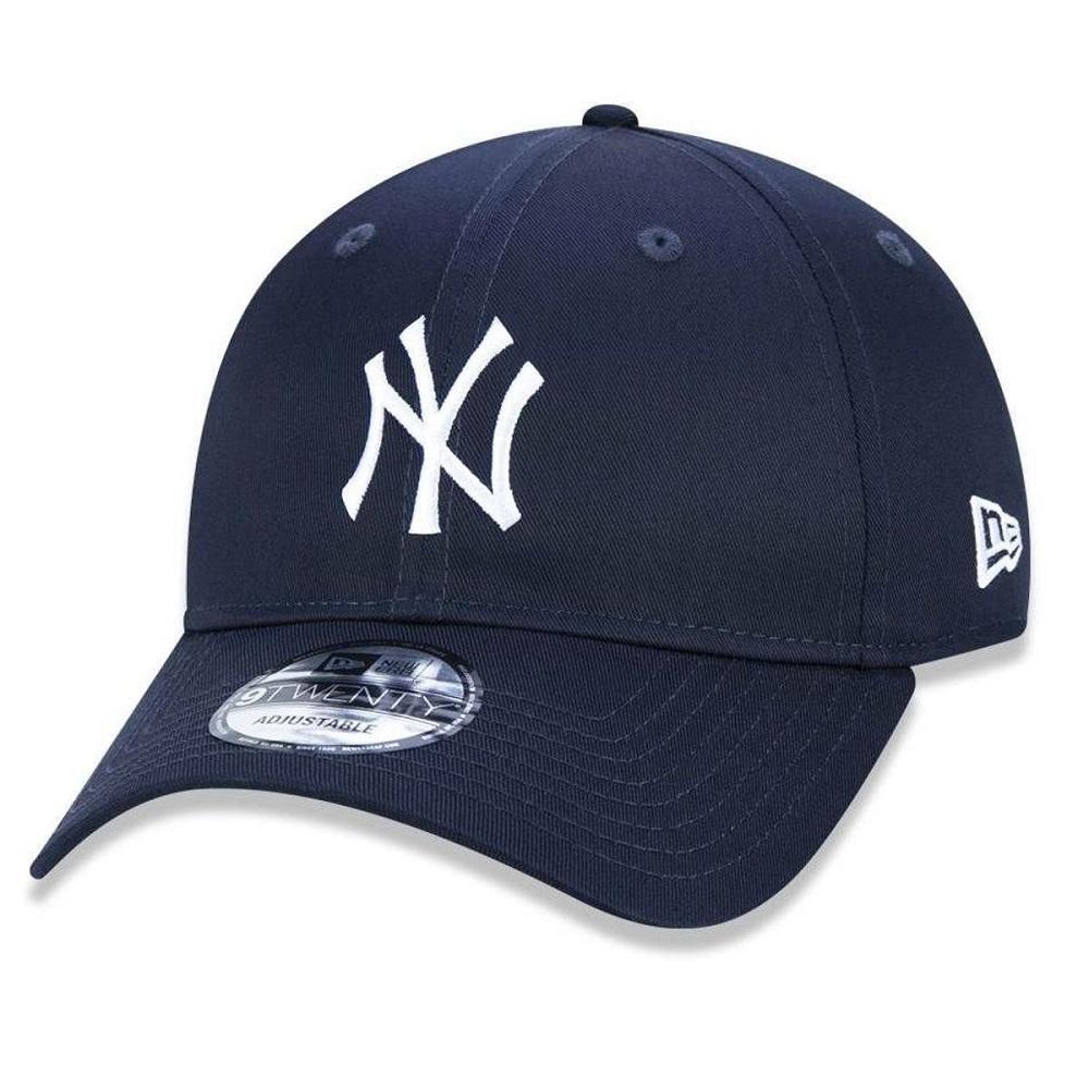 Boné New Era New York Yankees 920 Sport Special Azul