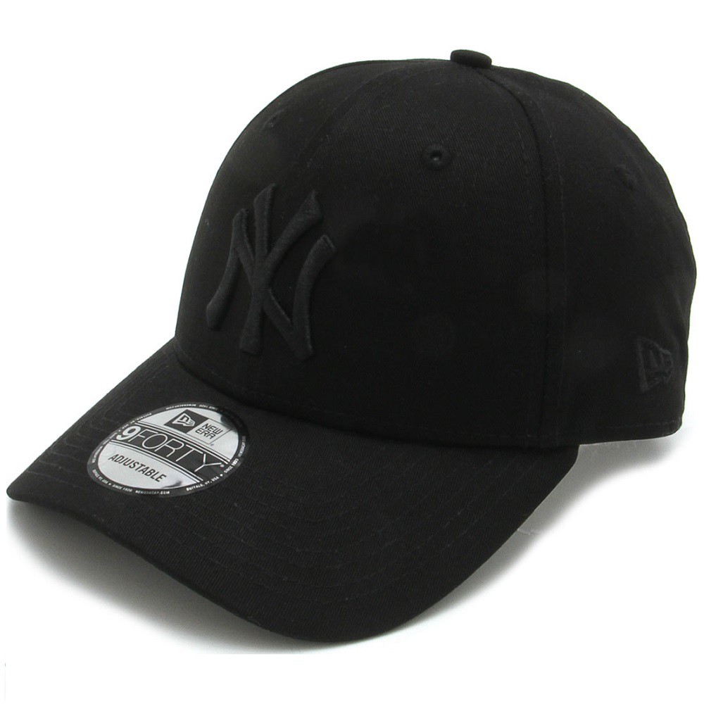 Boné New York Yankees Mlb Preto New Era