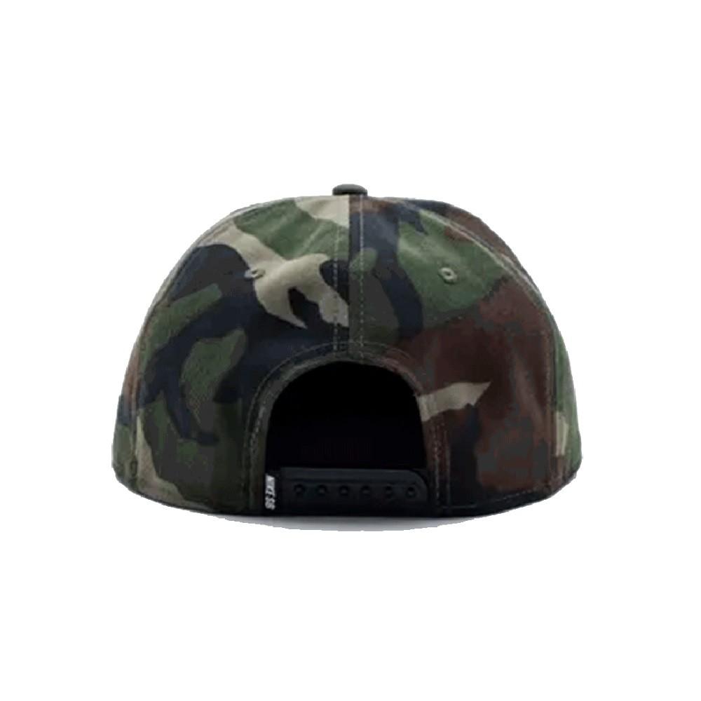 Boné Nike SB Icon Pro Verde Militar