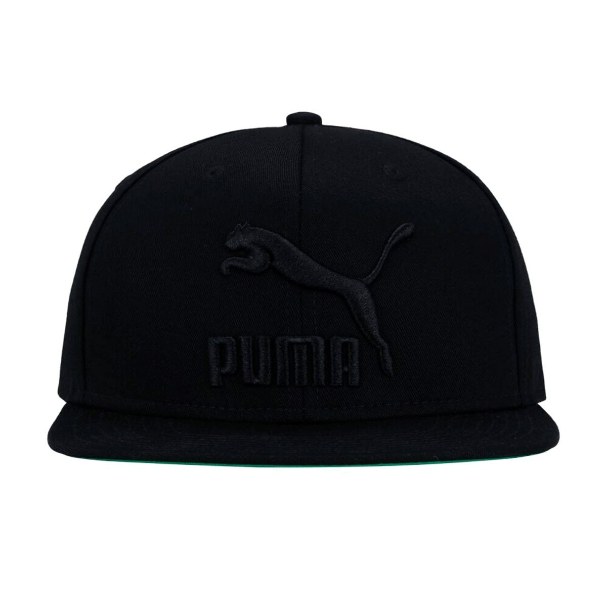 Boné Puma Aba Reta LS Colour Block Preto