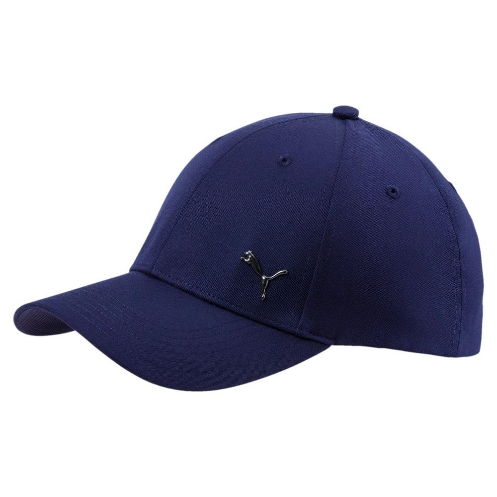 Boné Puma Metal Azul Marinho