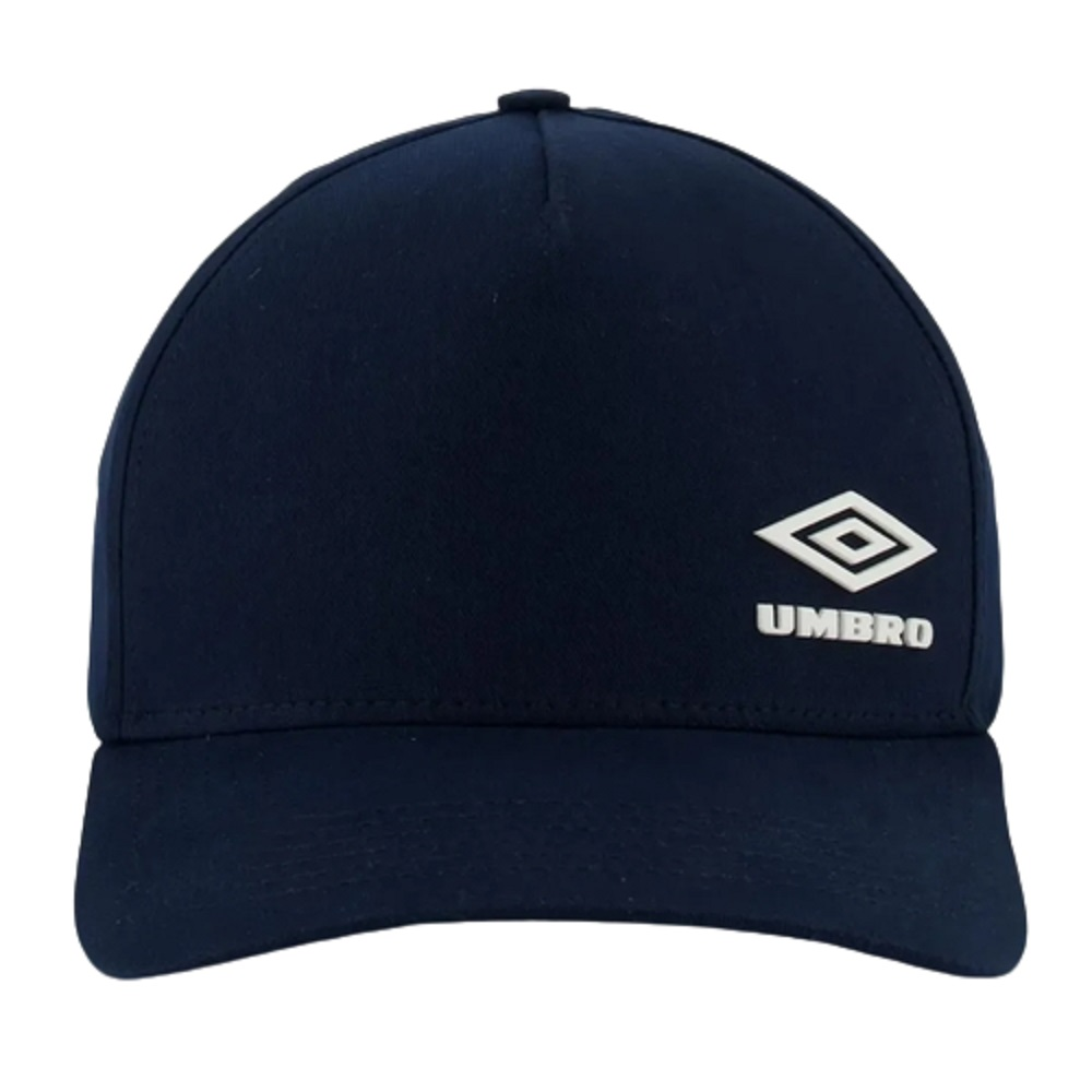 Boné Umbro Logo Player Azul