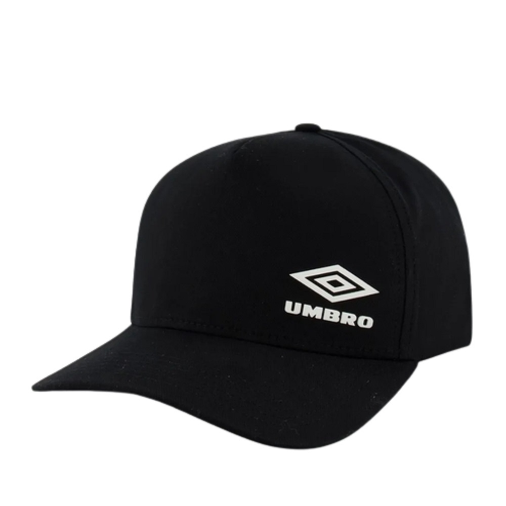 Boné Umbro Logo Player Preto