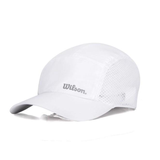 Boné Wilson Blade II Branco