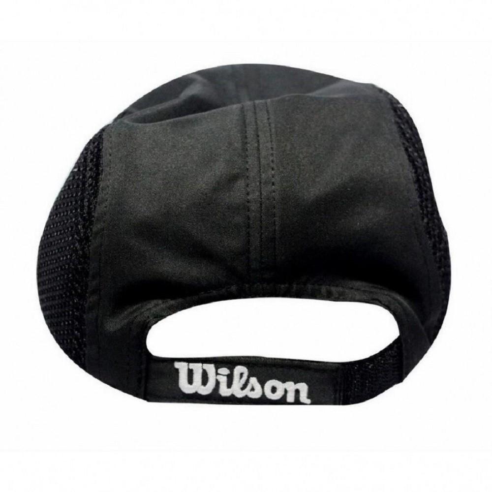 Boné Wilson Blade II Preto
