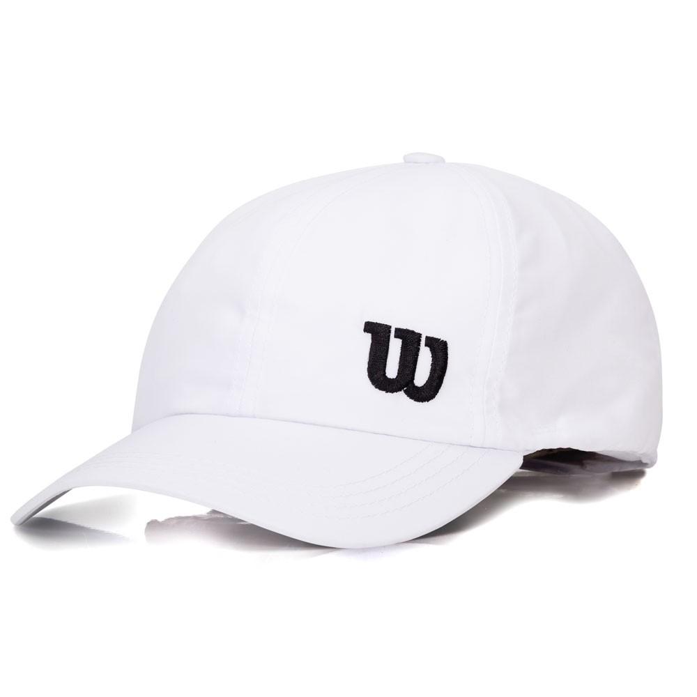 Boné Wilson Energy II Branco
