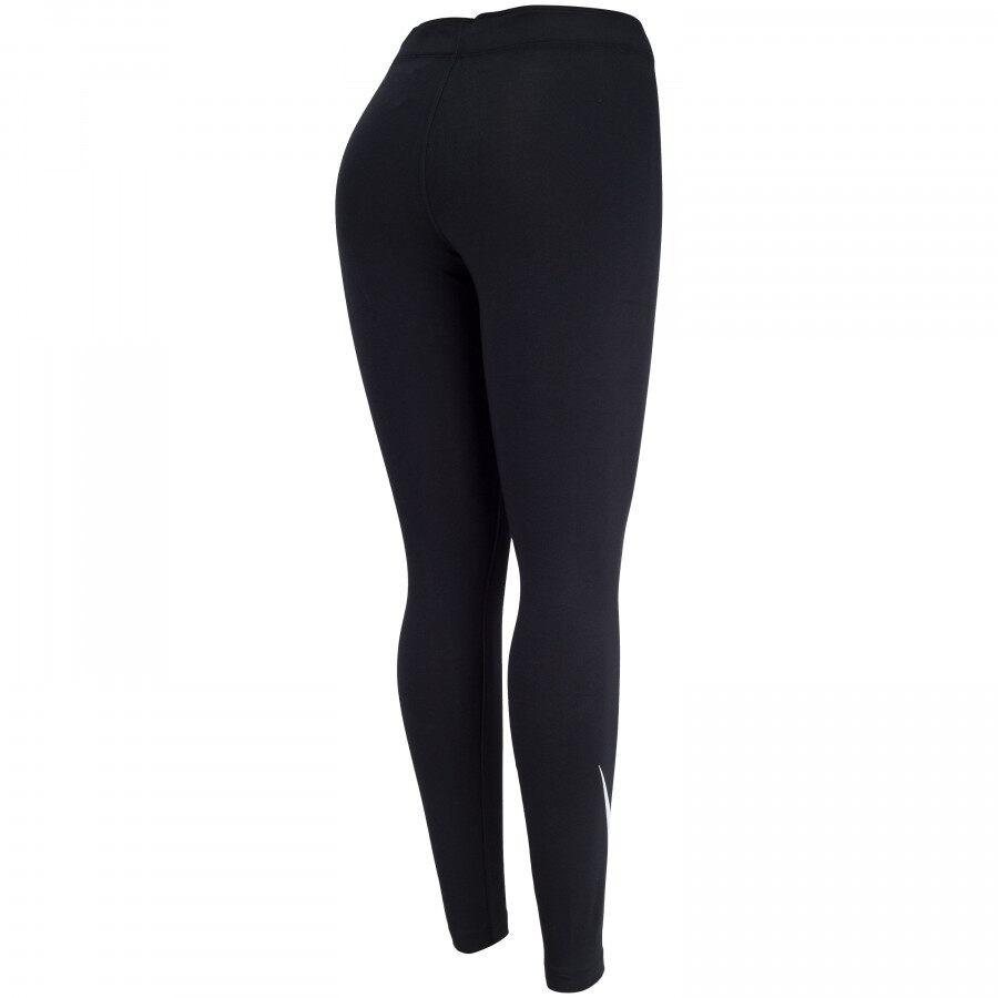 Calça Legging Nike Sportswear Legasee Swoosh - Feminina