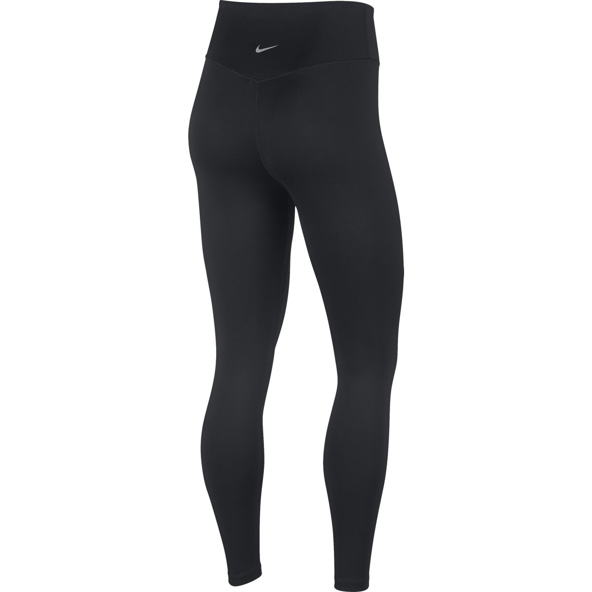Calça Legging Nike Swoosh Run Tight Feminino Preto