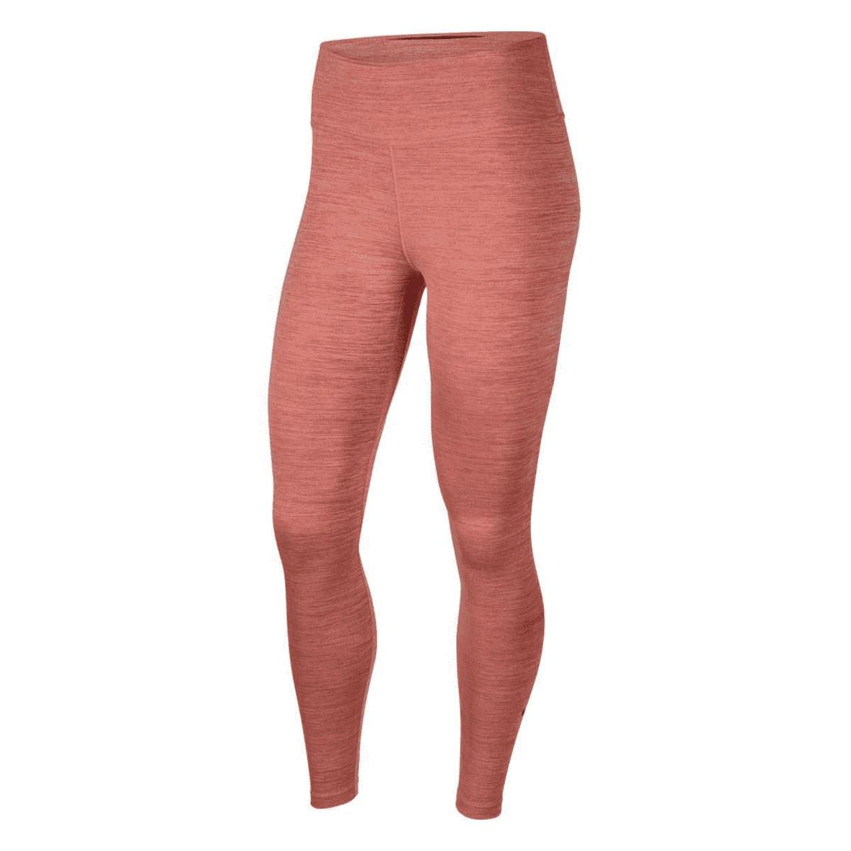 Calça Nike All-In Tight Feminino Rosa