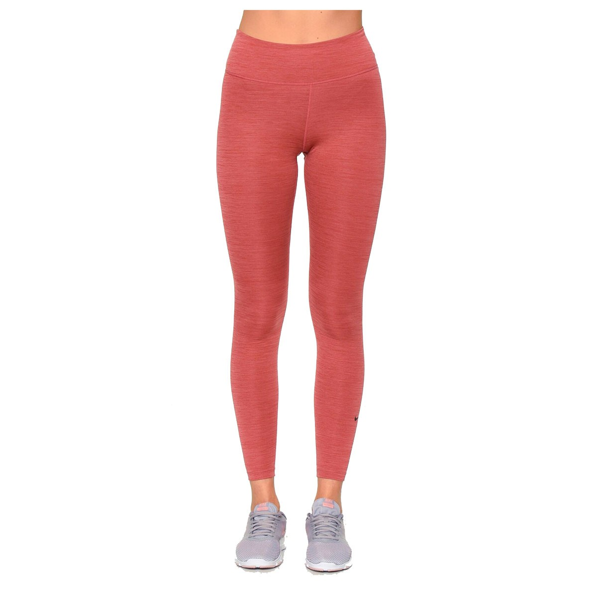 Calça Nike All-In Tight Feminino Rosa
