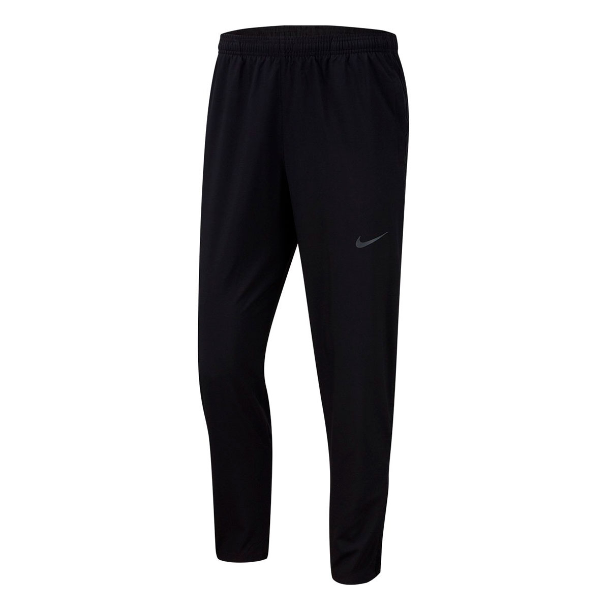 Calça Nike Run Stripe Woven Preto