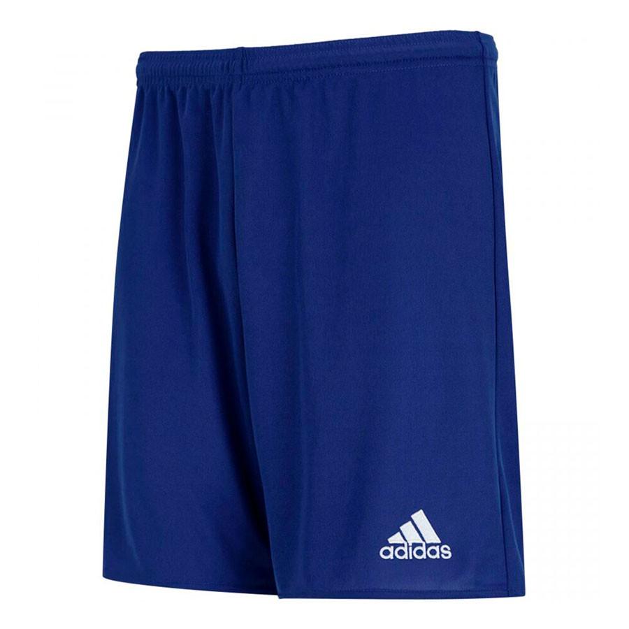 Calção Adidas Parma 16 Masculino Azul