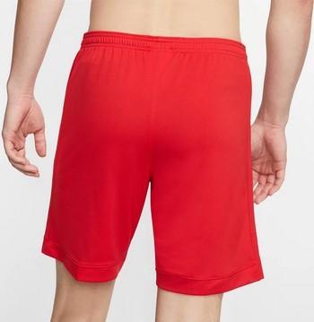 Calção Nike Dri-Fit Academy Masculino - Vermelho