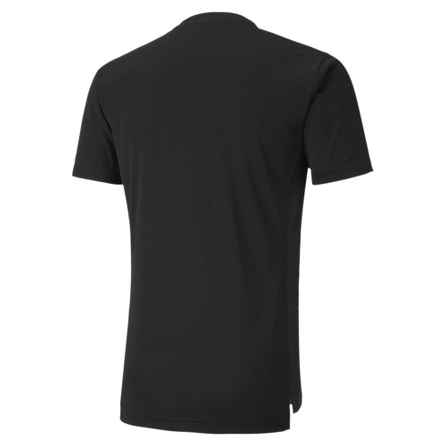 Camisa AC Milan Puma Pré-Jogo Masculino 20/21