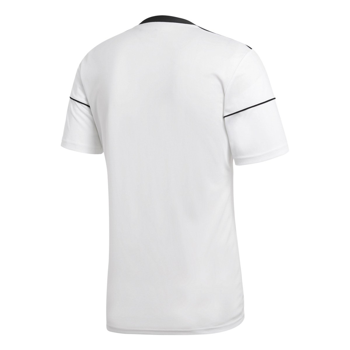Camisa Adidas Squadra 17 Masculino Branco