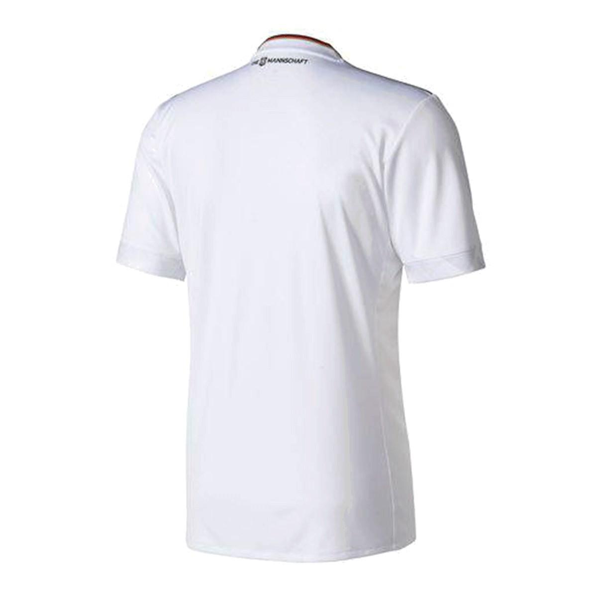 Camisa Alemanha Adidas Home Fifa 2014 2015 - Infantil
