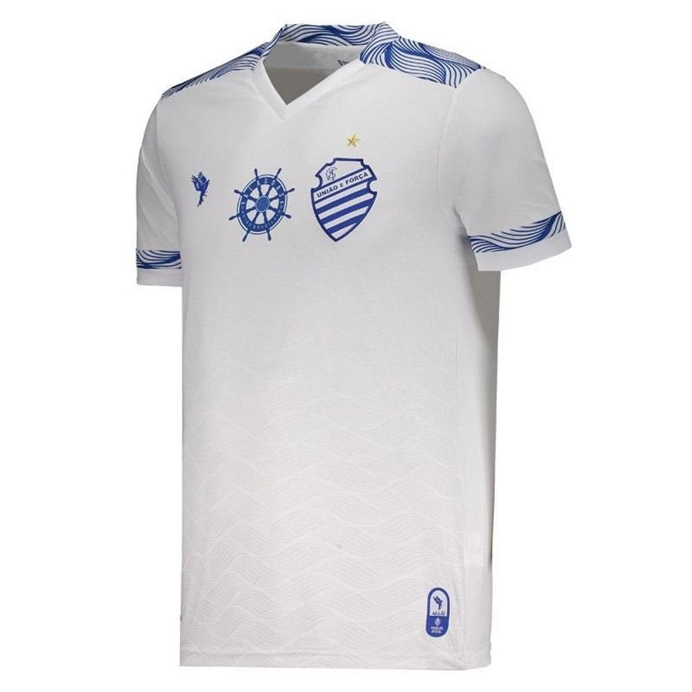 Camisa Azulão CSA III 2019 N°10