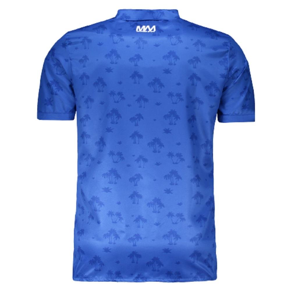 Camisa Azulão CSA Viagem Atleta 2019