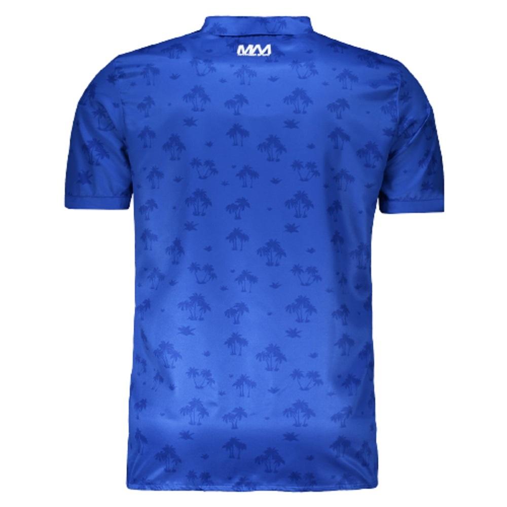 Camisa Azulão CSA Viagem Comissão Técnica 2019