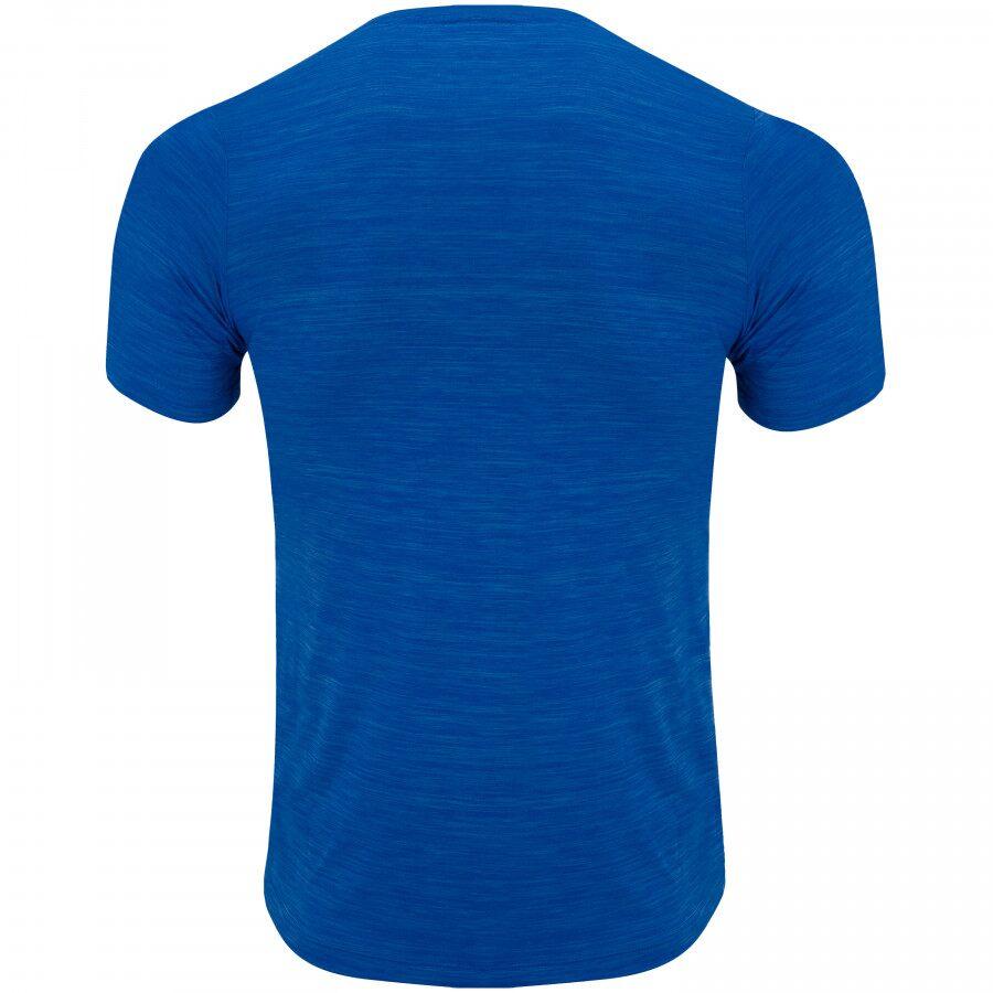 Camisa Bahia Aquecimento 20/21 Esquadrão Masculino Azul